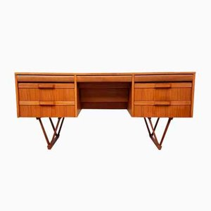 Mid-Century Danish Elliots of Newbury Desk