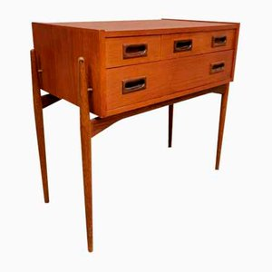 Mid-Century Danish Cabinet Drawer, 1950s