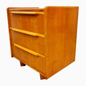 Dutch Chest of Drawers by Cees Braakman for Pastoe, 1950s