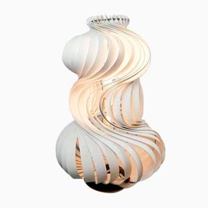 First Edition Medusa Lamp by Olaf Von Bohr for Ecolight, Milan, Italy, 1968