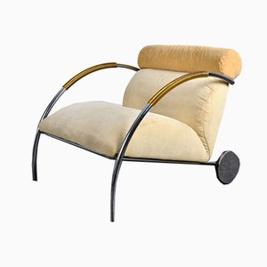 Club Chair by Peter Maly for Cor, 1984