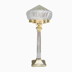 Art Deco Austrian Table Lamp, 1920s