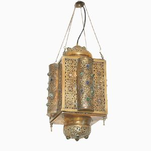 Moroccan Ceiling Light