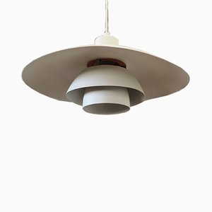 Mid-Century Pendant Lamp by Poul Henningsen for Louis Poulsen