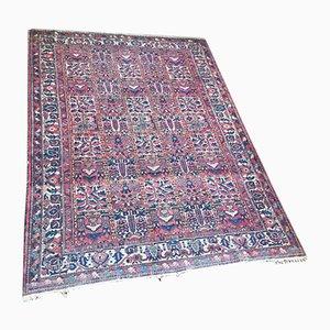 Large Vintage Middle Eastern Carpet, 1950s
