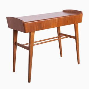 Mid-Century British Console Table, 1960s