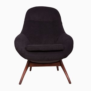 Rocking Armchair by W.S Chenery for Lurashell, 1960s