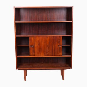 Mid-Century Danish Rosewood Shelf, 1970s