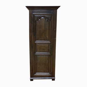 19th Century Oak Wardrobe