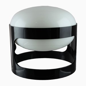 Model KD27 Table Lamp by Joe Colombo for Kartell, 1970s