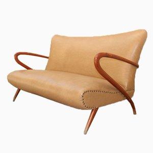 Italienisches Vintage Sofa