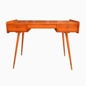 Mid-Century German Desk, 1960s