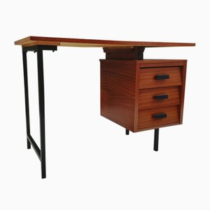 Mid-Century Model CM 172 Desk by Pierre Paulin for Thonet