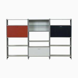Storage Unit 5600 by A.R. Cordemeyer for Gispen, 1960s