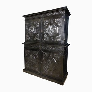 Late-18th Century Cabinet