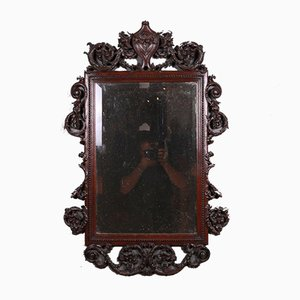 Dutch Wall Mirror, 1780s