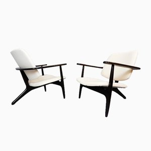 S3 Armchairs by Alfred Hendrickx for Belform, 1960s, Set of 2