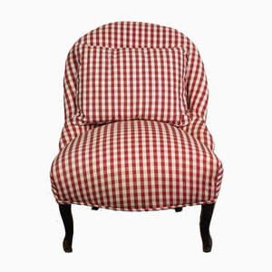 19th Century Bedroom Chair