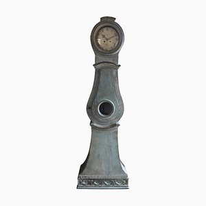 19th Century Swedish Mora Clock