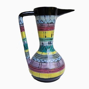 Carafe by Otelllo Rosa for San Polo Venezia, 1950s