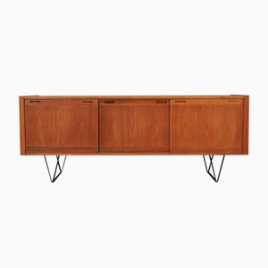 Vintage Danish Teak Sideboard from Skovby, 1970s
