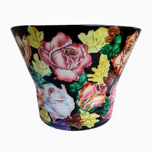 Vase from Giuseppe Zanetti, 1910s