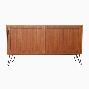Mid-Century Teak Chest of Drawers by Hundevad for Hundevad & Co., 1960s