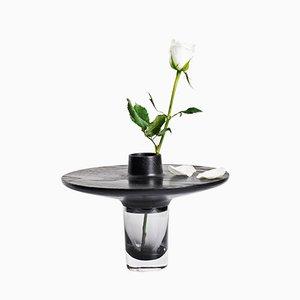 Vase Aurelian Haut par Daniel Schofield