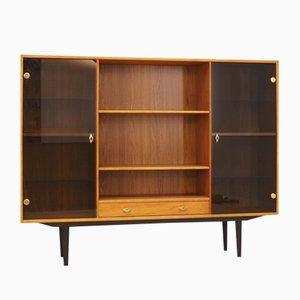 Vintage Teak Cabinet, 1960s