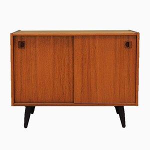 Vintage Teak Cabinet