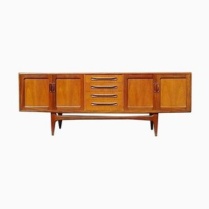 Vintage British Teak Sideboard from G-Plan, 1960s