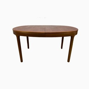 Mid-Century Teak Dining Table from Nathan, 1960s