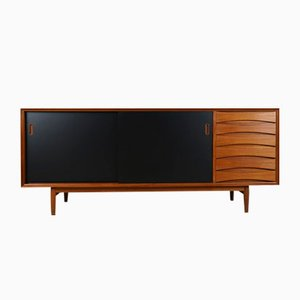 Mid-Century Sideboard by Arne Vodder for Sibast, 1960s