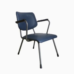 Industrial R5 Armchair from Gispen
