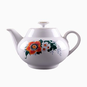 Vintage Teapot from Kahla, 1970s