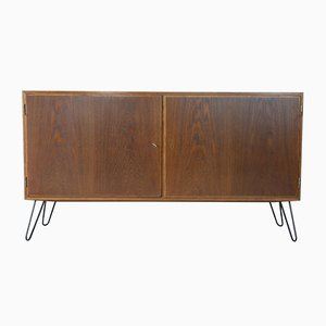 Mid-Century Danish Oak Dresser by Poul Hundevad for Hundevad & Co., 1960s