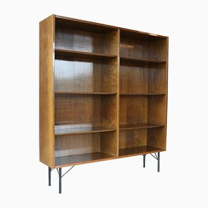 Mid-Century Danish Oak Shelf by Poul Hundevad for Hundevad & Co., 1960s