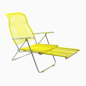 Relax Spaghetti Deck Chair from S.C.A.B., 1970s