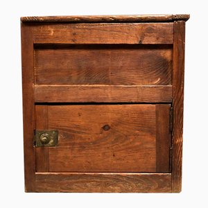 Shoe Cabinet, 1900s