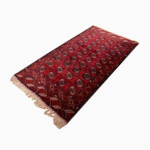 Oriental Handmade Woolen Carpet, 1950s