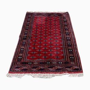 Handmade Woolen Carpet, 1950s