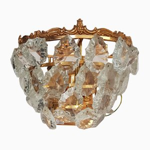 Mid-Century Sconce from Palwa