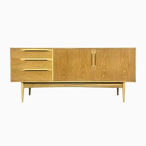 Teak Sideboard by Tom Robertson for McIntosh, 1960s