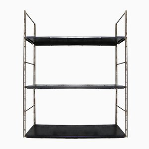 Vintage Steel Shelf, 1960s