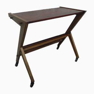Belgian Side Table, 1960s