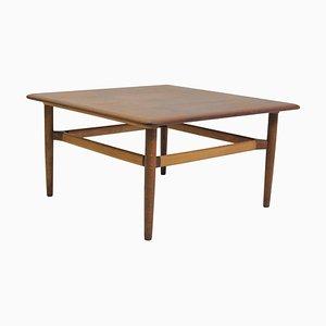 Table Basse par Kurt Østervig pour Jason Møbler, Danemark, 1960s