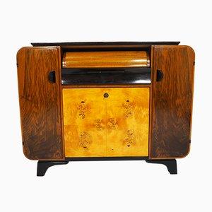 Art Deco Bar Cabinet, 1950s