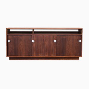 Rosewood Diplomat Series Cabinet by Finn Juhl for Cado, 1960s