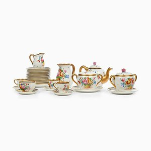 Porcelain Service Set