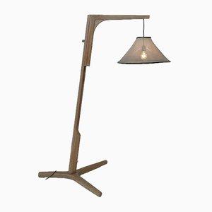 Shanghai Foor Lamp by Christophe Delcourt